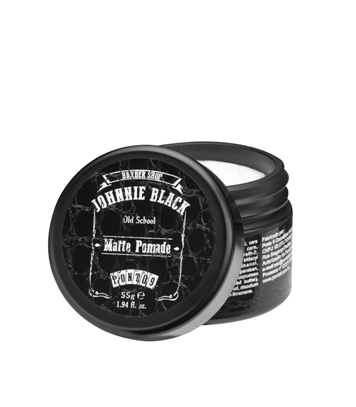 Pomada Cera Mate - JOHNNIE BLACK 55g