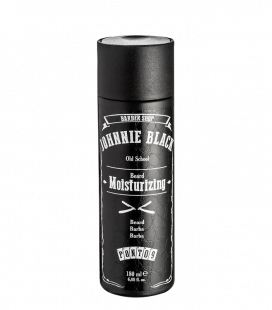 Crema Hidratante para Barba - JOHNNIE BLACK 180ml