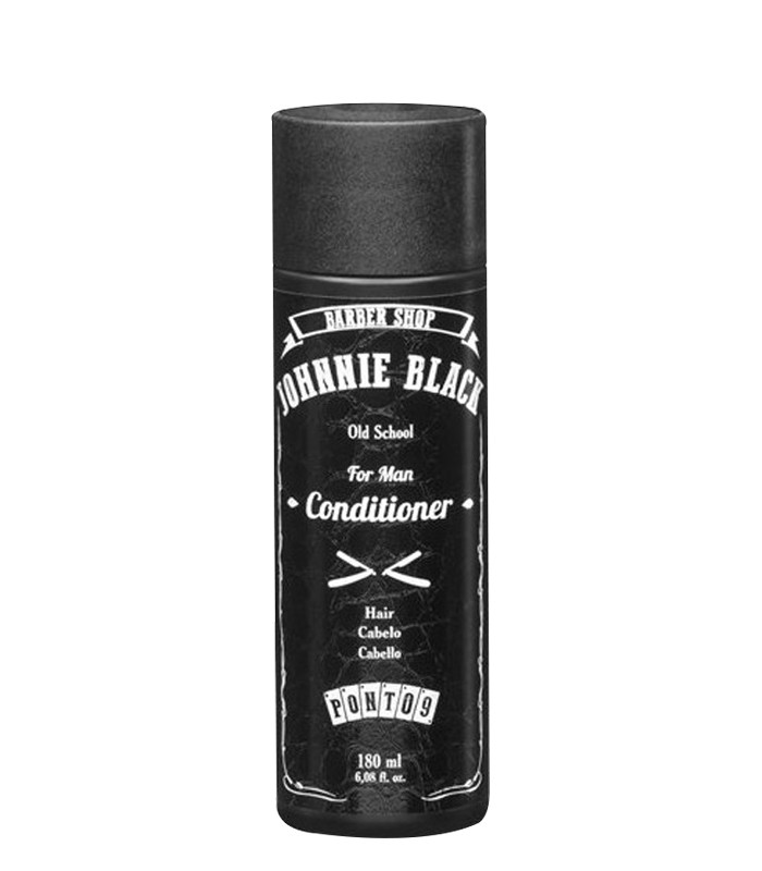 Acondicionador Refrescante - JOHNNIE BLACK 180ml