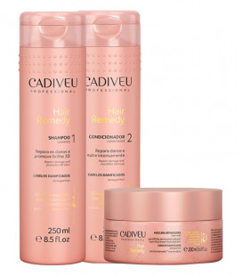 Hair Remedy - CADIVEU
